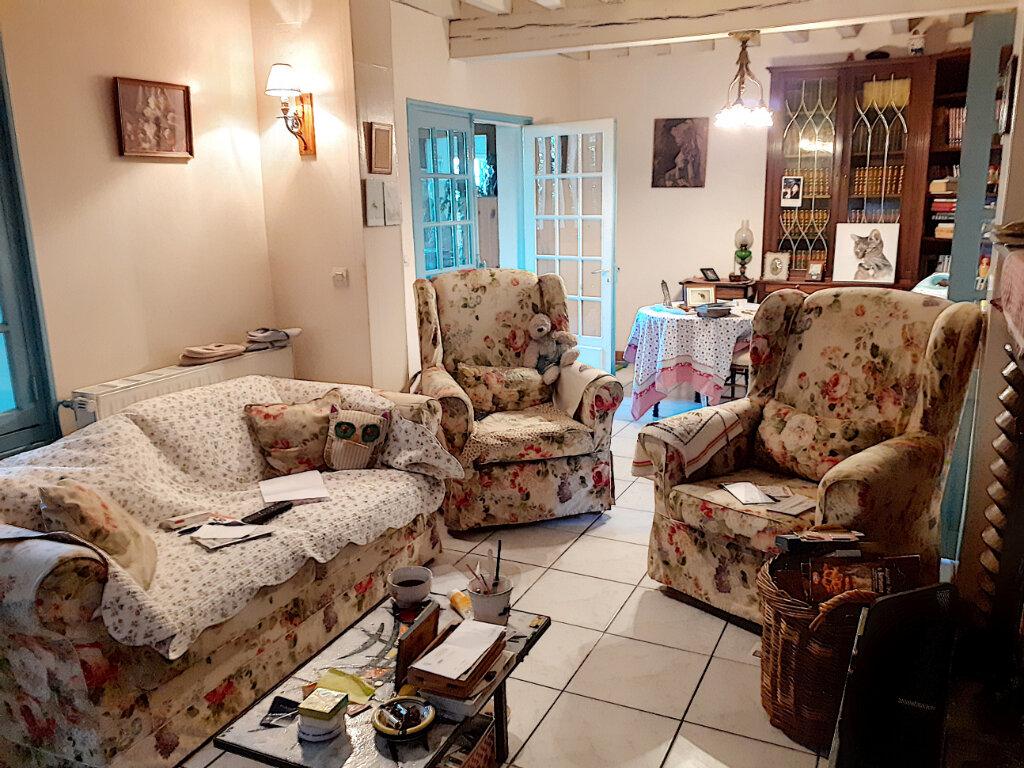Maison à vendre 7 230m2 à Putot-en-Auge vignette-5
