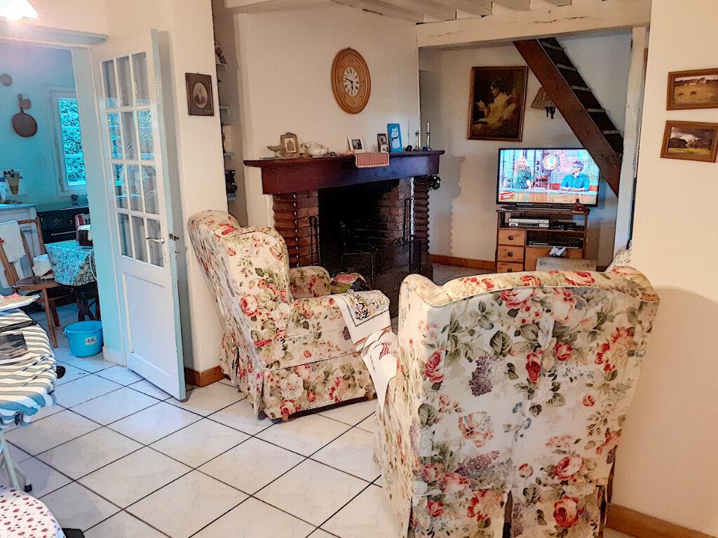 Maison à vendre 7 230m2 à Putot-en-Auge vignette-6