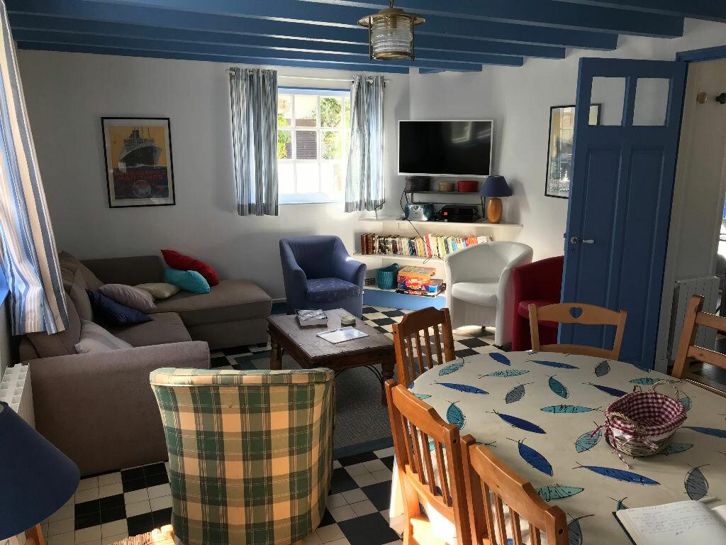 Maison à louer 3 58m2 à Cabourg vignette-1