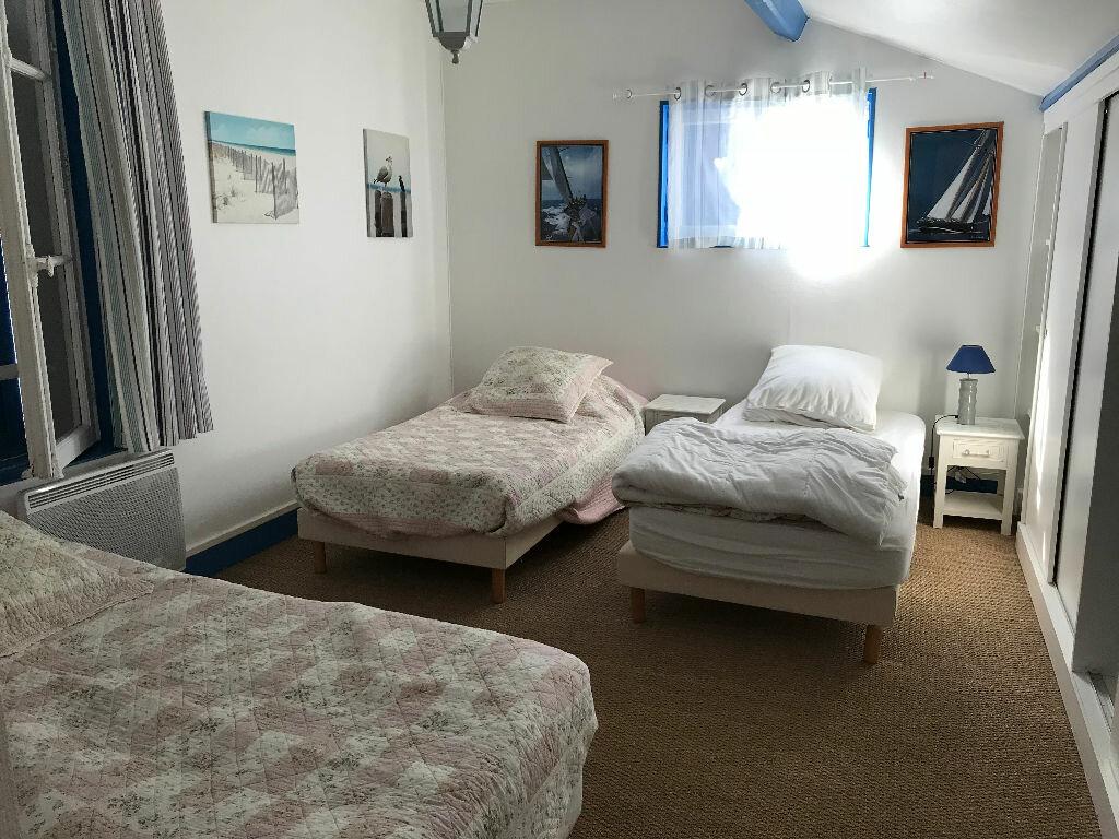 Maison à louer 3 58m2 à Cabourg vignette-7