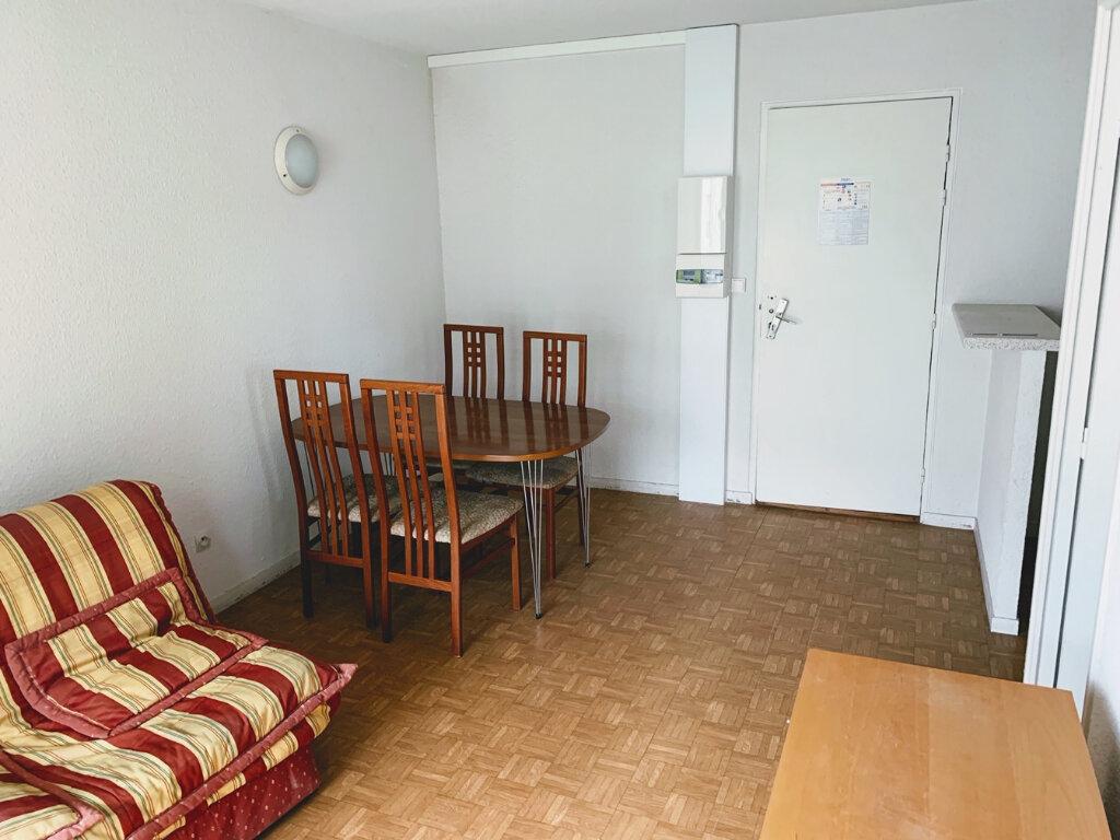Appartement à vendre 2 29.35m2 à Cabourg vignette-5