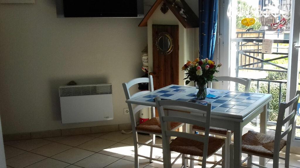 Appartement à vendre 1 21.35m2 à Dives-sur-Mer vignette-2