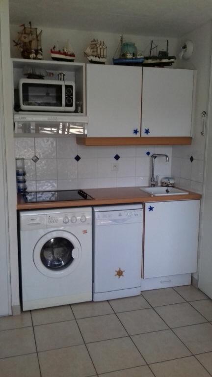 Appartement à vendre 1 21.35m2 à Dives-sur-Mer vignette-4