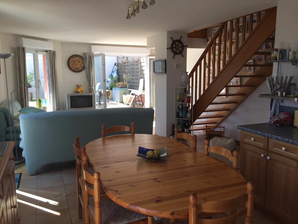 Appartement à vendre 4 85.2m2 à Dives-sur-Mer vignette-1
