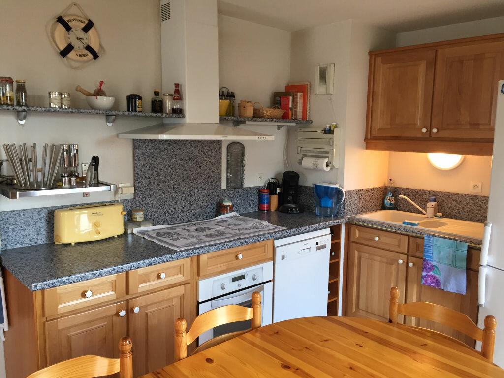 Appartement à vendre 4 85.2m2 à Dives-sur-Mer vignette-2