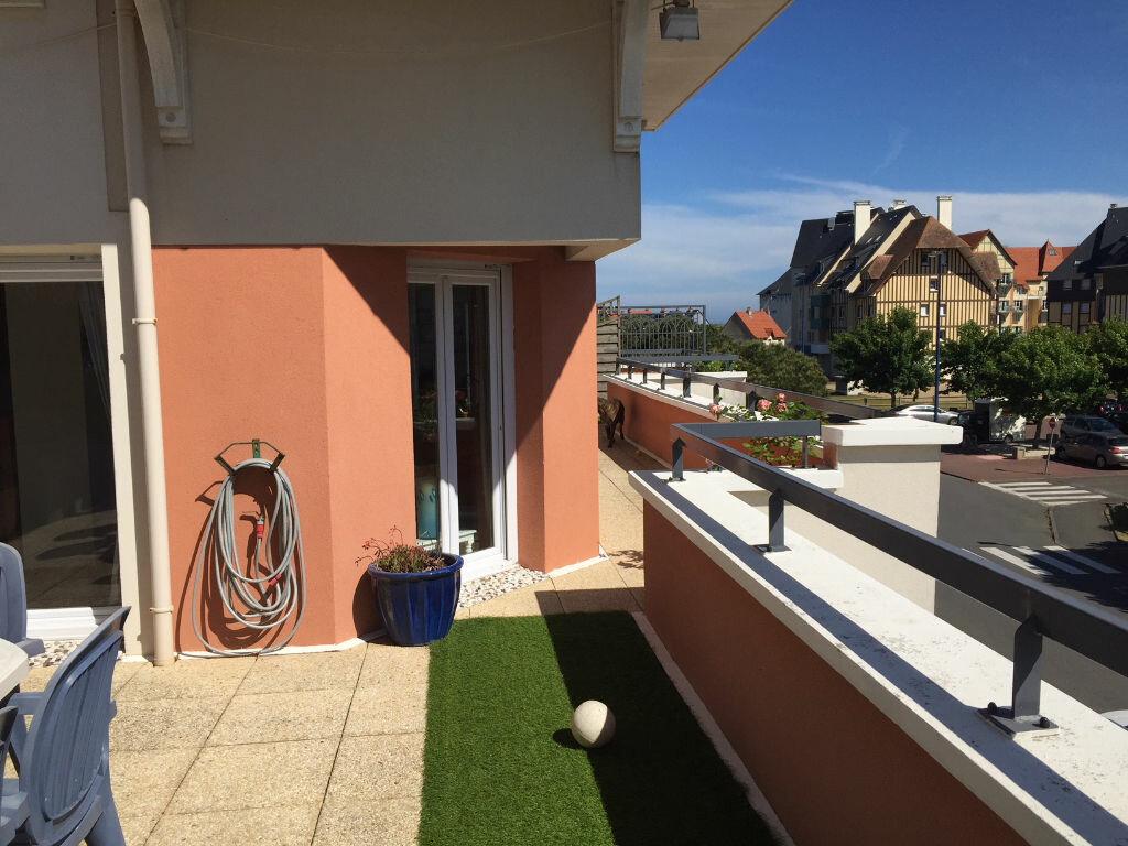 Appartement à vendre 4 85.2m2 à Dives-sur-Mer vignette-4