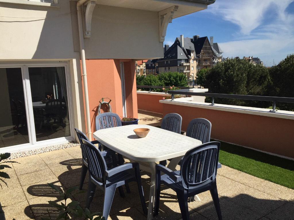 Appartement à vendre 4 85.2m2 à Dives-sur-Mer vignette-5