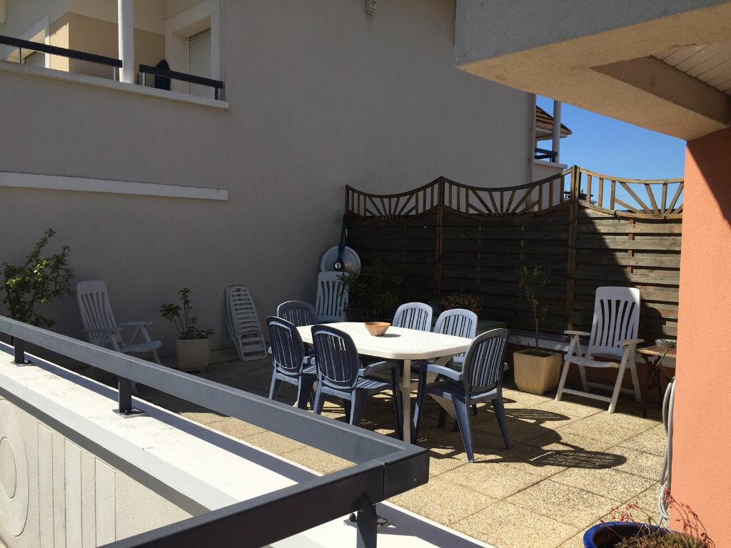 Appartement à vendre 4 85.2m2 à Dives-sur-Mer vignette-6