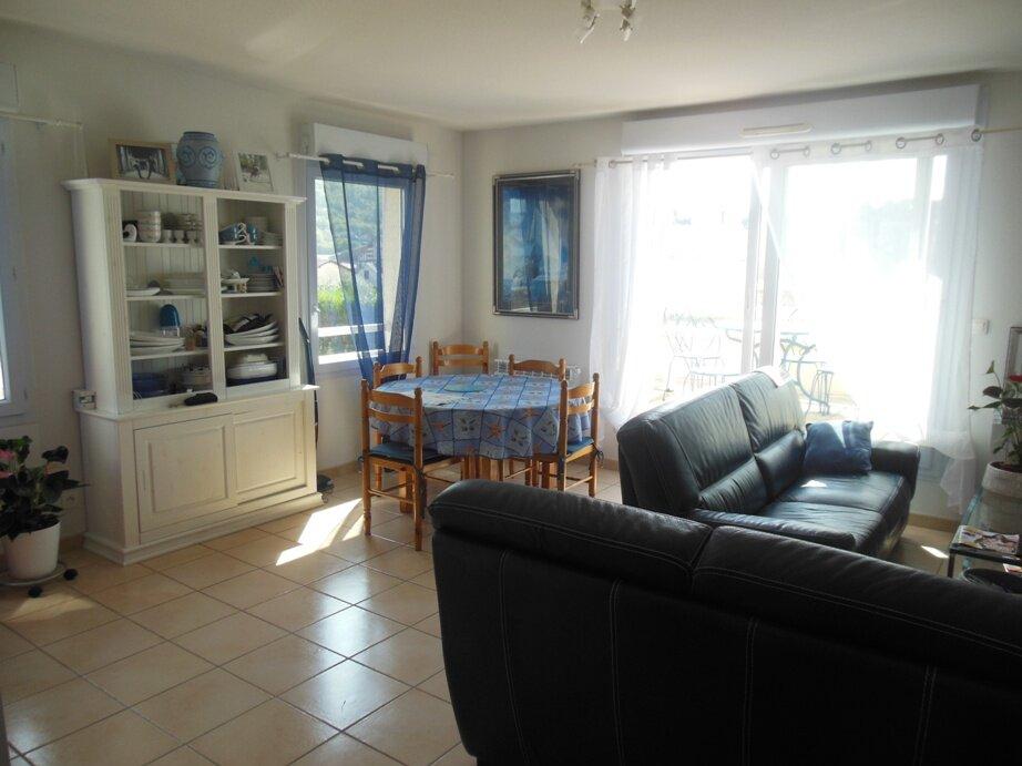 Appartement à vendre 3 60m2 à Dives-sur-Mer vignette-1