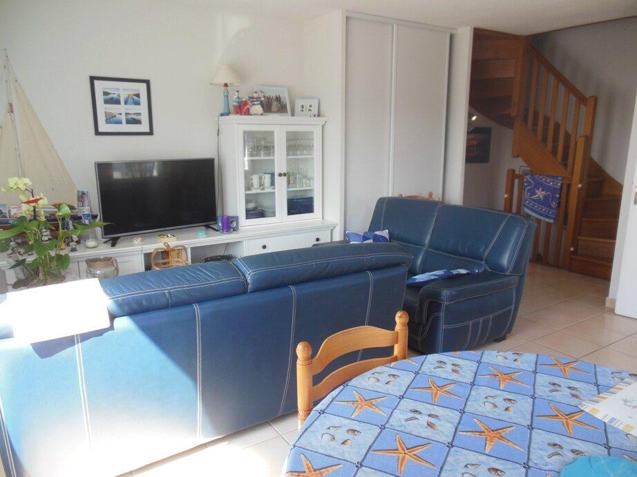 Appartement à vendre 3 60m2 à Dives-sur-Mer vignette-2