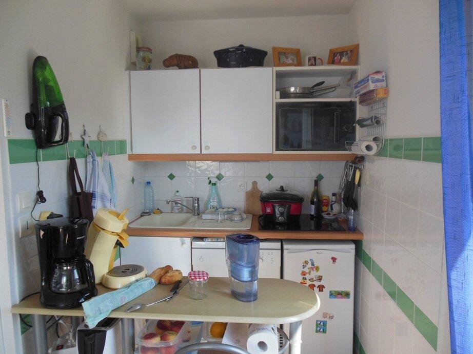 Appartement à vendre 3 60m2 à Dives-sur-Mer vignette-3