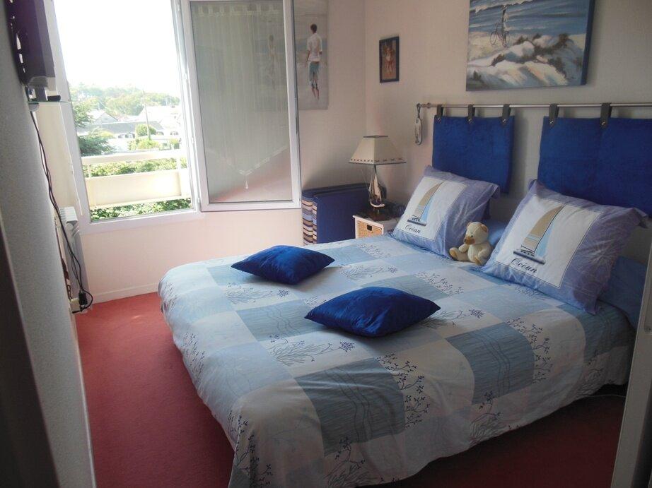 Appartement à vendre 3 60m2 à Dives-sur-Mer vignette-4