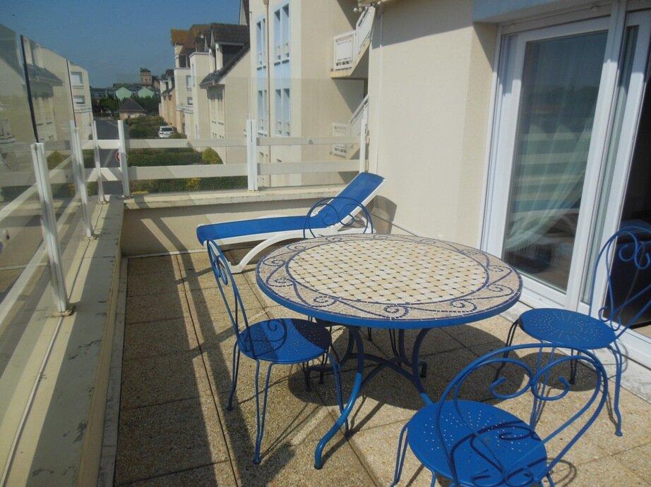 Appartement à vendre 3 60m2 à Dives-sur-Mer vignette-6
