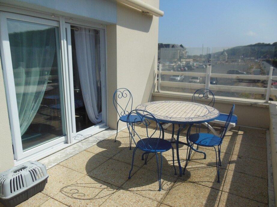 Appartement à vendre 3 60m2 à Dives-sur-Mer vignette-7