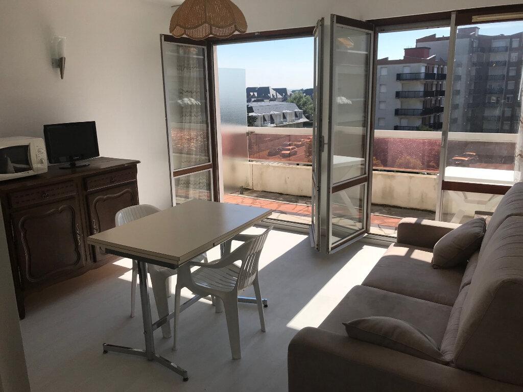 Appartement à vendre 2 34.56m2 à Cabourg vignette-1