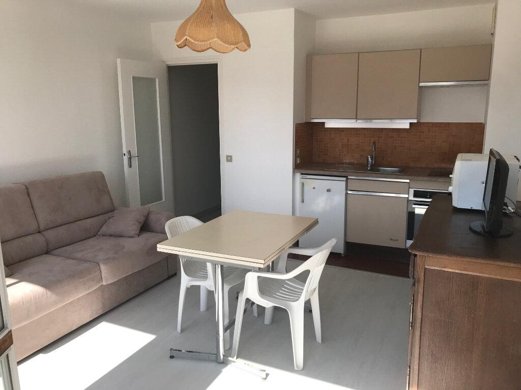 Appartement à vendre 2 34.56m2 à Cabourg vignette-2
