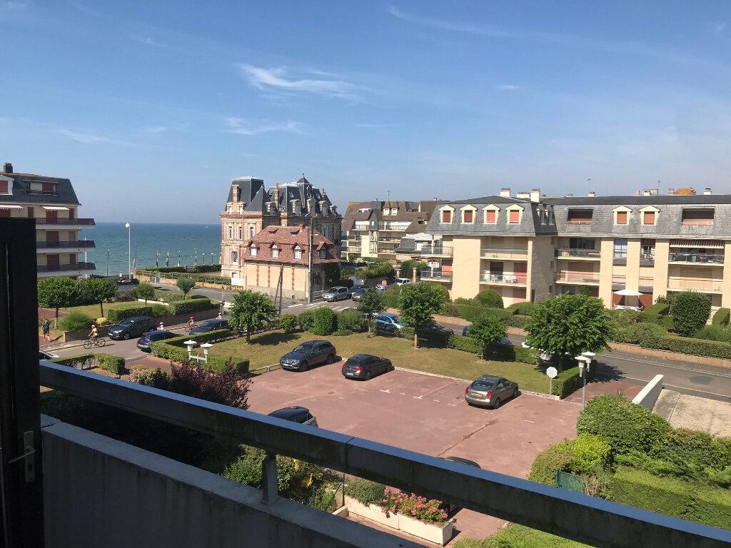 Appartement à vendre 2 34.56m2 à Cabourg vignette-3