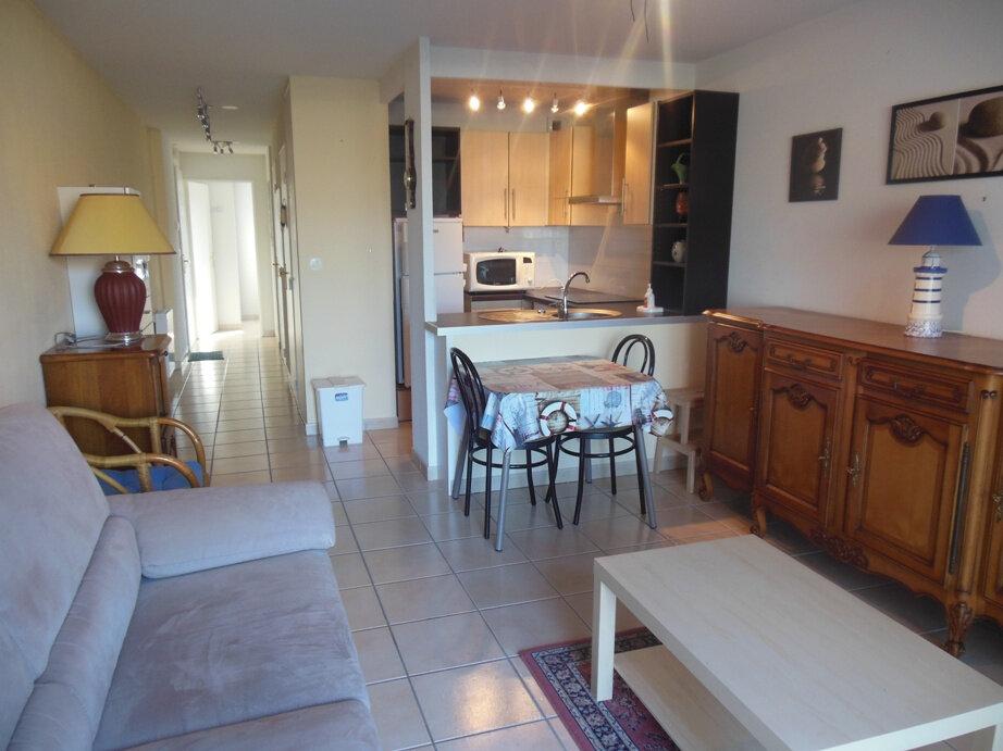 Appartement à vendre 3 42.66m2 à Dives-sur-Mer vignette-1