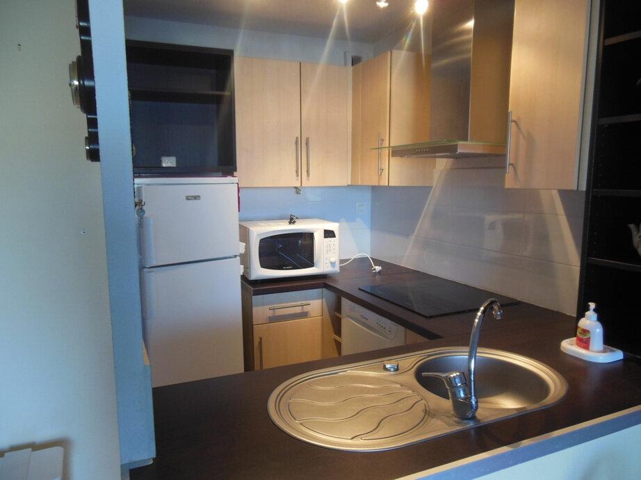 Appartement à vendre 3 42.66m2 à Dives-sur-Mer vignette-3