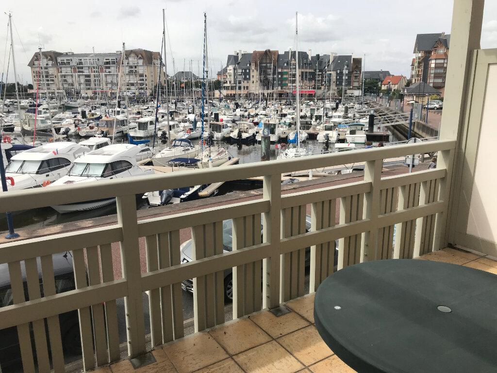 Maison à vendre 4 53.68m2 à Dives-sur-Mer vignette-1