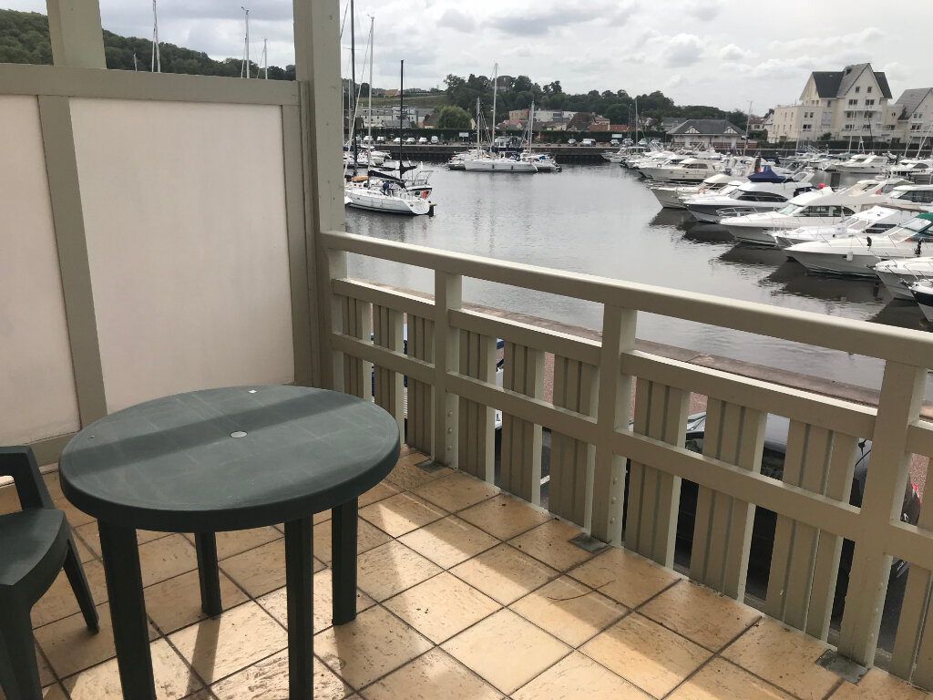 Maison à vendre 4 53.68m2 à Dives-sur-Mer vignette-2
