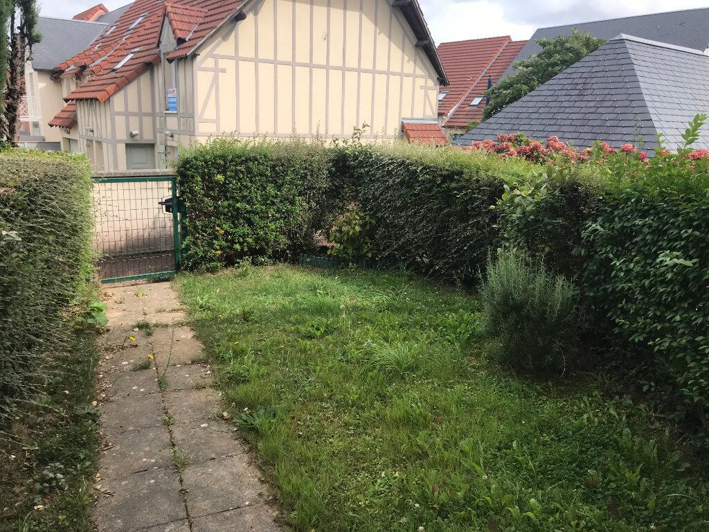 Maison à vendre 4 53.68m2 à Dives-sur-Mer vignette-3