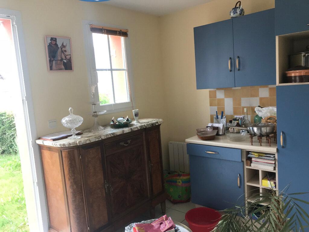 Maison à vendre 4 53.68m2 à Dives-sur-Mer vignette-5