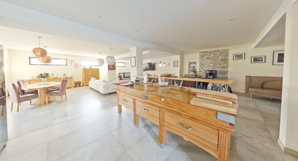 Maison à vendre 8 260m2 à Dives-sur-Mer vignette-3