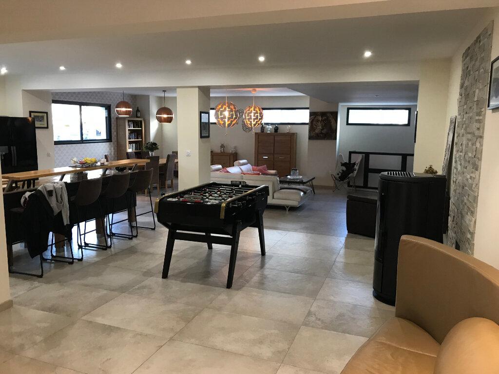 Maison à vendre 8 260m2 à Dives-sur-Mer vignette-5