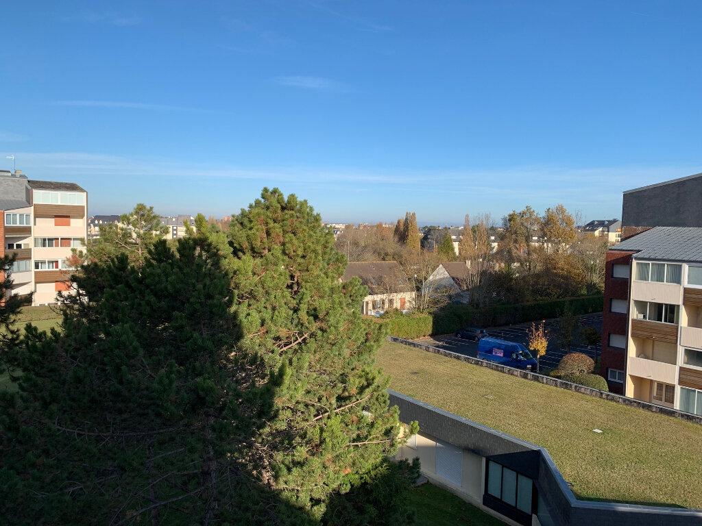 Appartement à vendre 2 22.26m2 à Merville-Franceville-Plage vignette-3