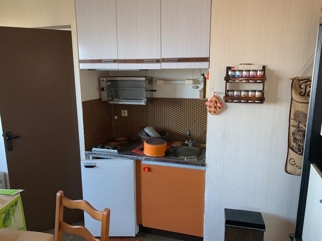 Appartement à vendre 2 22.26m2 à Merville-Franceville-Plage vignette-5