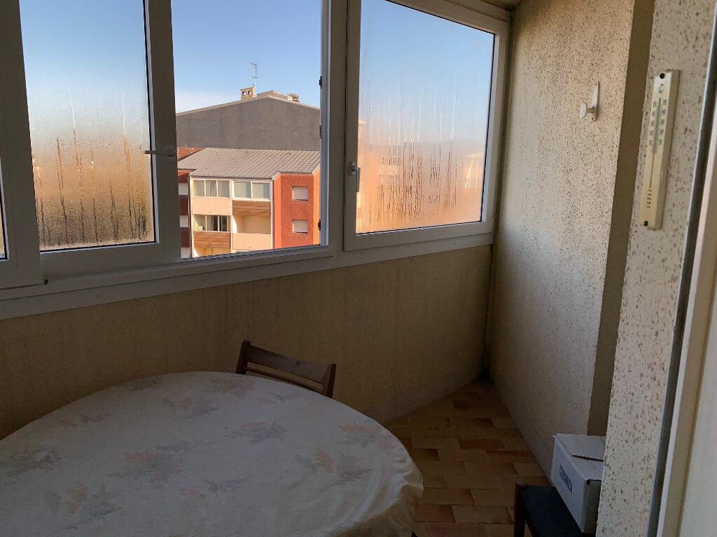 Appartement à vendre 2 22.26m2 à Merville-Franceville-Plage vignette-8
