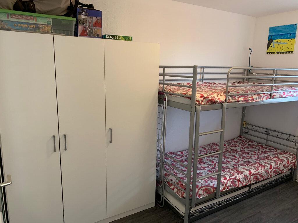 Appartement à vendre 2 26.36m2 à Cabourg vignette-4