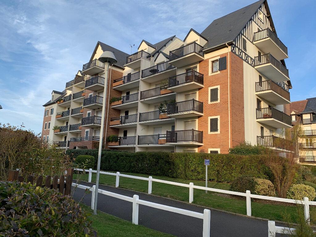 Appartement à vendre 2 26.36m2 à Cabourg vignette-5