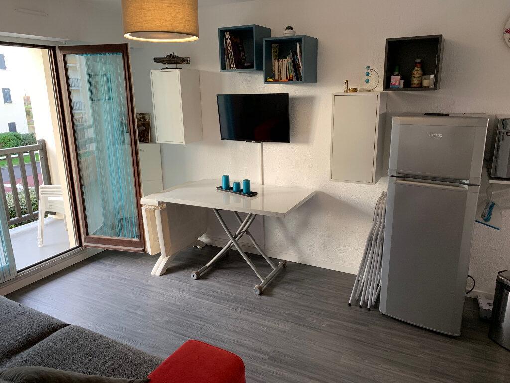Appartement à vendre 2 26.36m2 à Cabourg vignette-6
