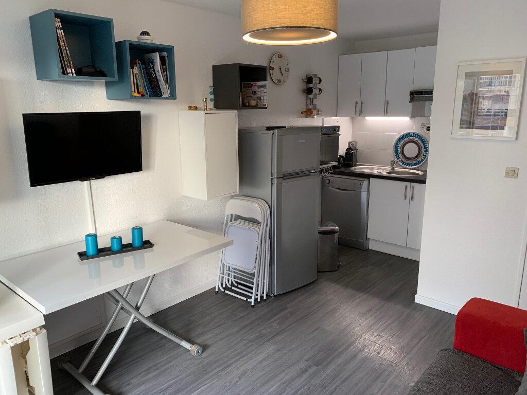 Appartement à vendre 2 26.36m2 à Cabourg vignette-11