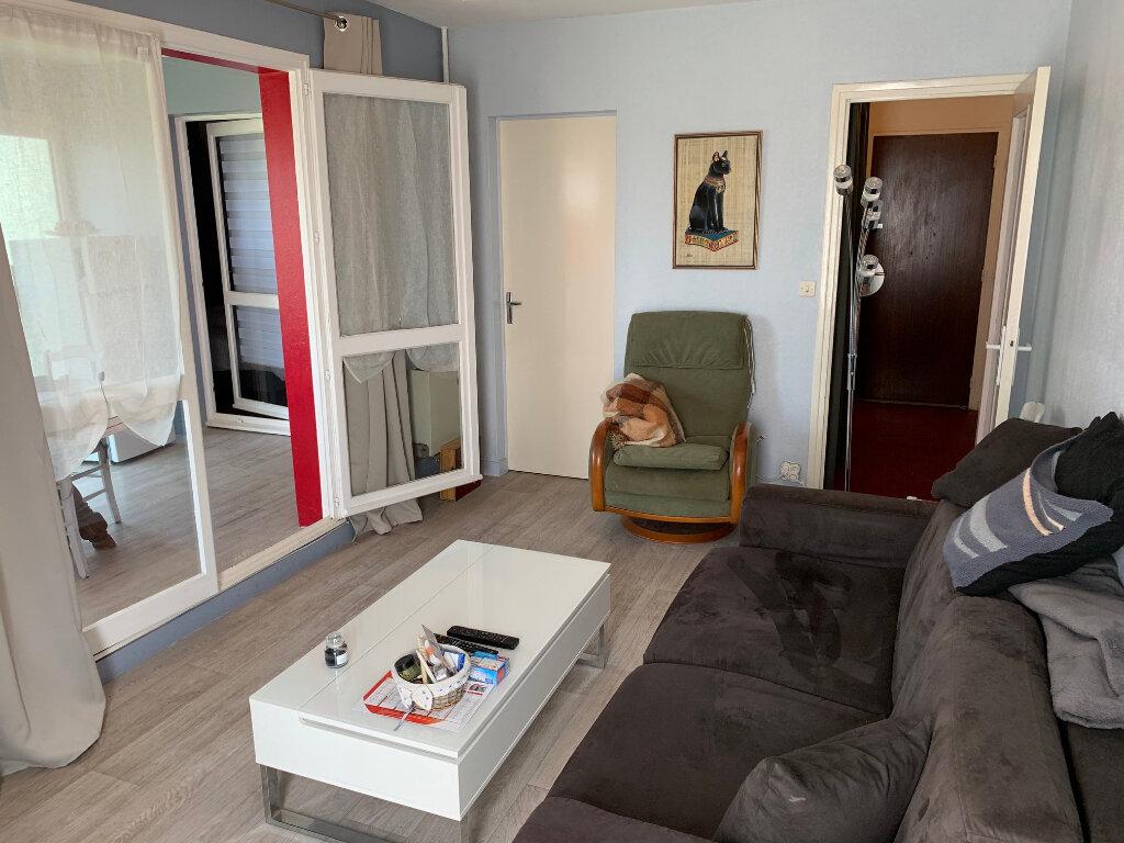 Appartement à vendre 2 46.02m2 à Cabourg vignette-3