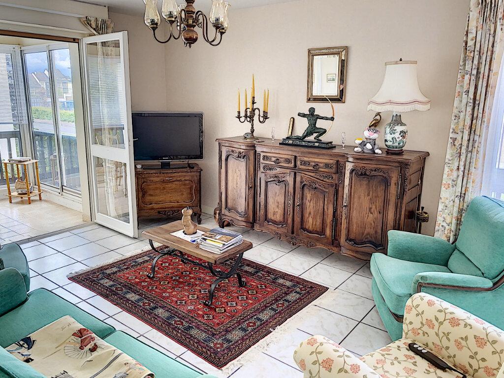 Appartement à vendre 4 84.35m2 à Cabourg vignette-4