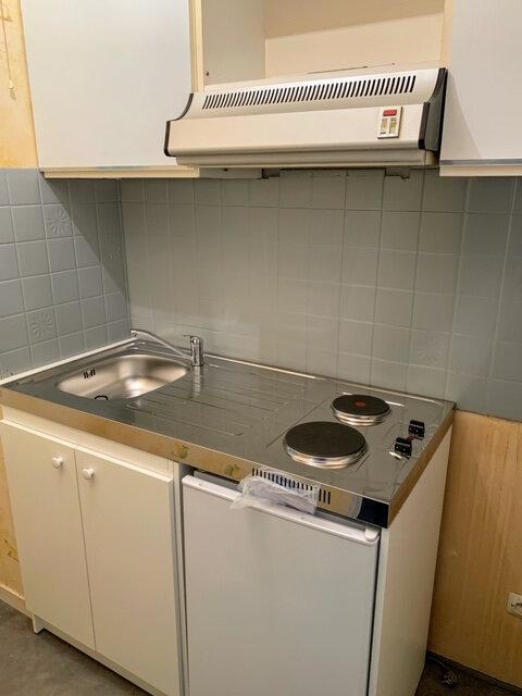 Appartement à louer 1 25m2 à Cabourg vignette-3