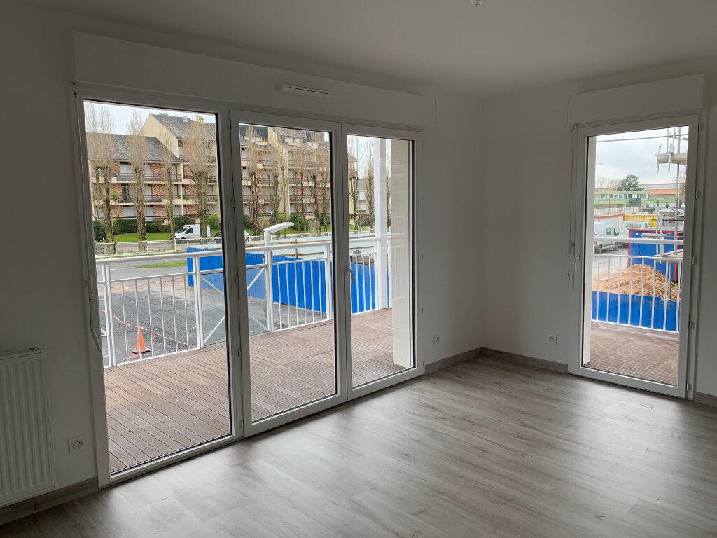 Appartement à louer 2 44m2 à Cabourg vignette-4