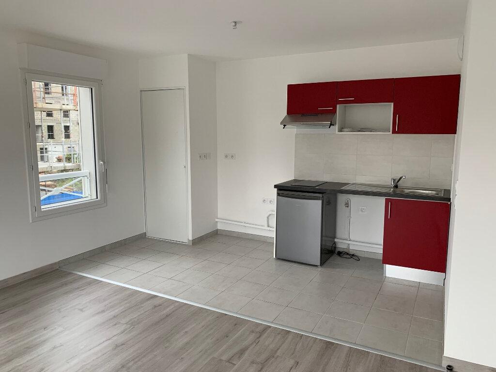 Appartement à louer 2 44m2 à Cabourg vignette-5