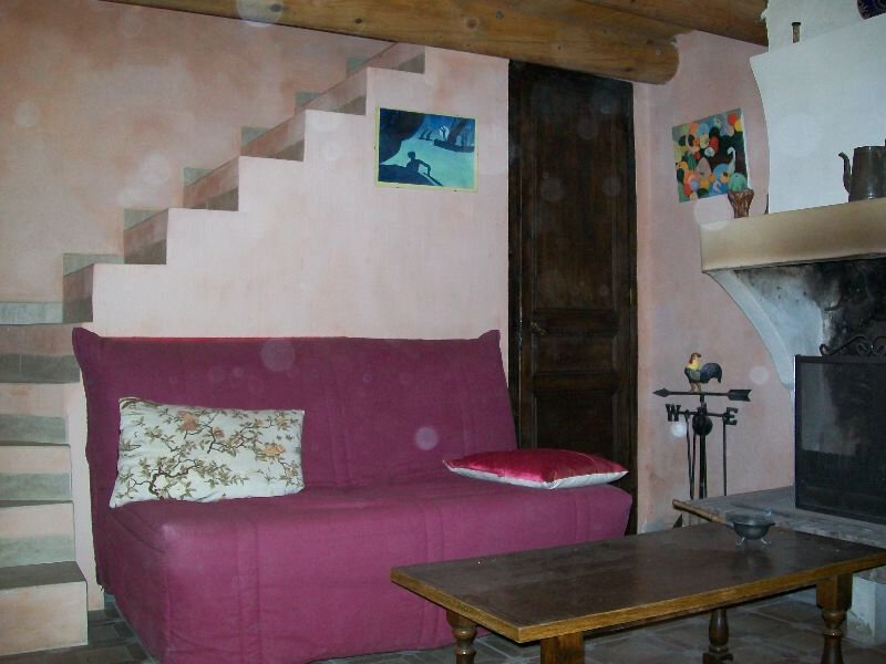 Maison à louer 3 60m2 à Vinon-sur-Verdon vignette-1