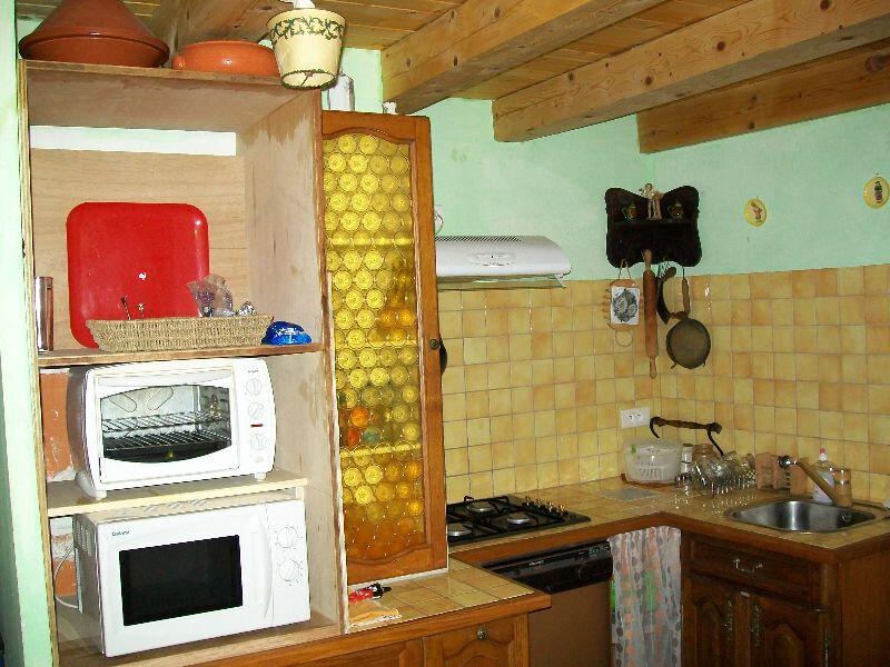 Maison à louer 3 60m2 à Vinon-sur-Verdon vignette-2