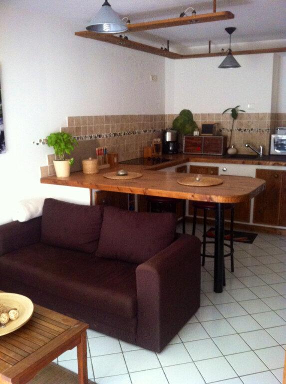 Maison à louer 2 32m2 à Vinon-sur-Verdon vignette-3