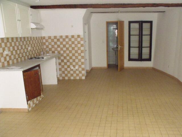 Appartement à louer 1 39m2 à Valensole vignette-1