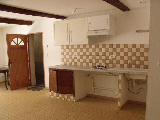 Appartement à louer 1 39m2 à Valensole vignette-2