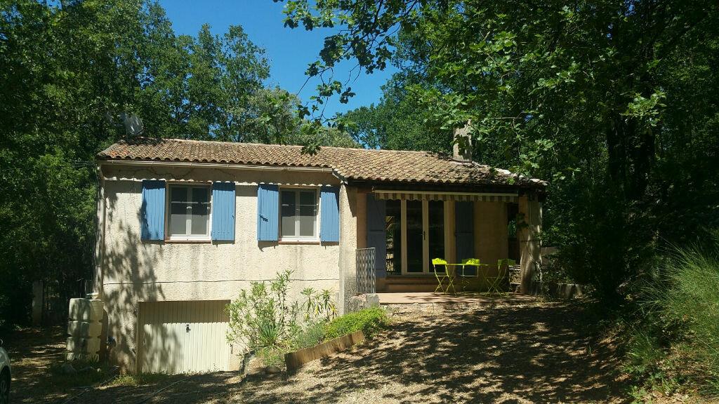 Maison à louer 3 75m2 à Boisset-les-Prévanches vignette-1
