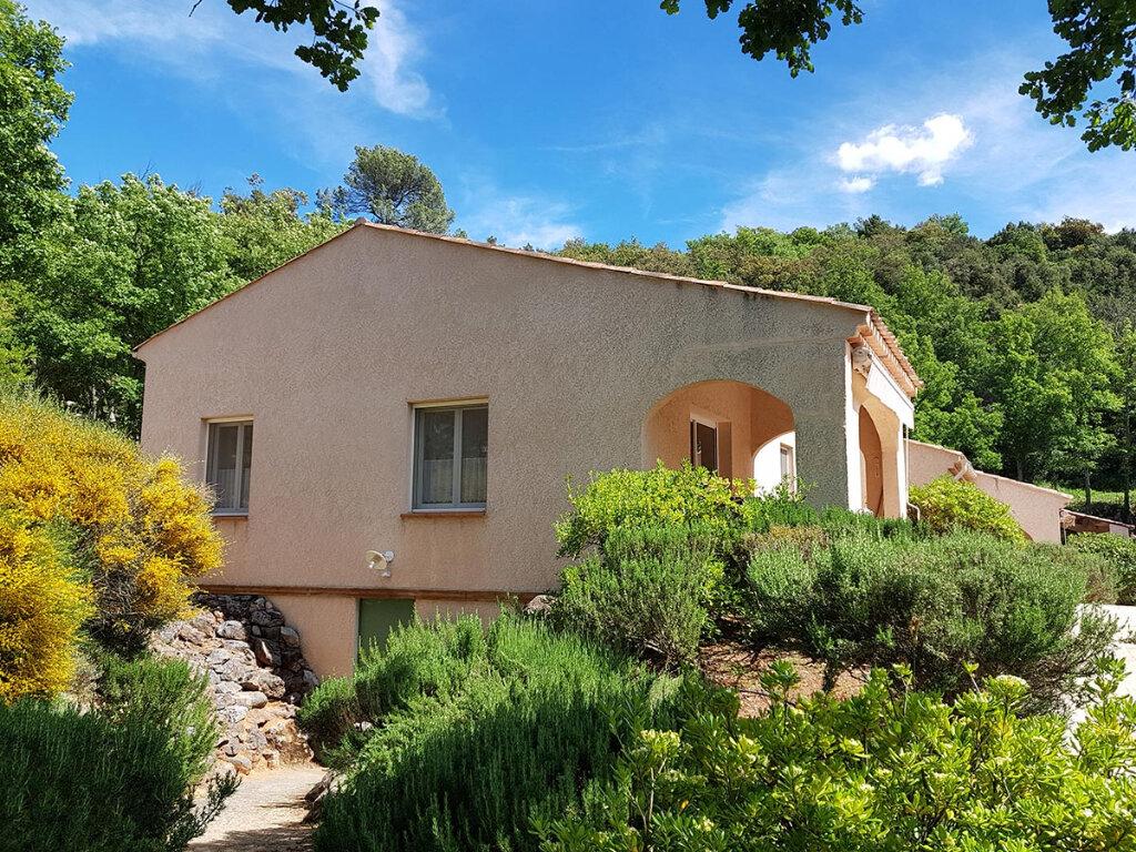 Maison à vendre 9 185m2 à Esparron-de-Verdon vignette-1