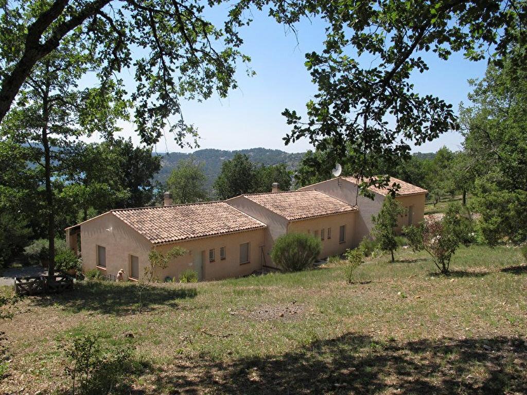 Maison à vendre 9 185m2 à Esparron-de-Verdon vignette-3
