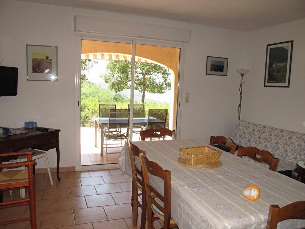 Maison à vendre 9 185m2 à Esparron-de-Verdon vignette-4